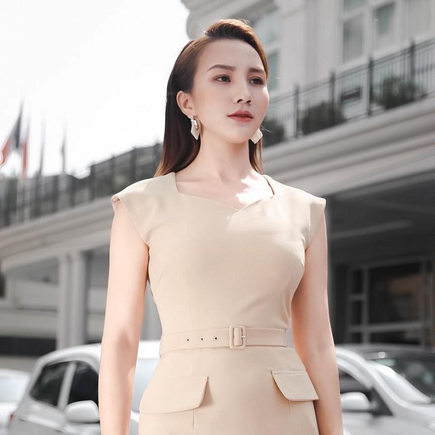 Three Beauty Contestants Represent Ethnic Minority Groups At Miss Universe Vietnam 2021