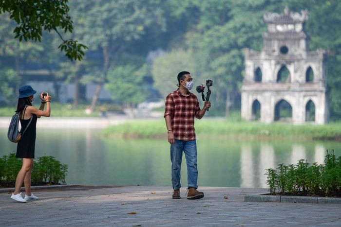 Hanoi Online Tours Launched For Foreigners