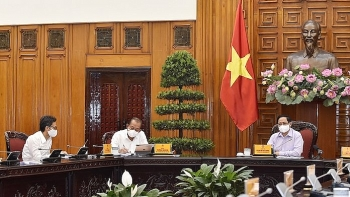 PM calls for further vigilance against COVID-19