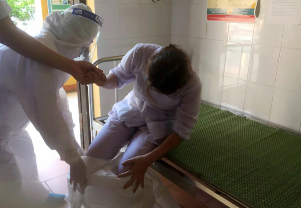 Vietnam employs multiple strategies to keep health workers safe in Covid fight