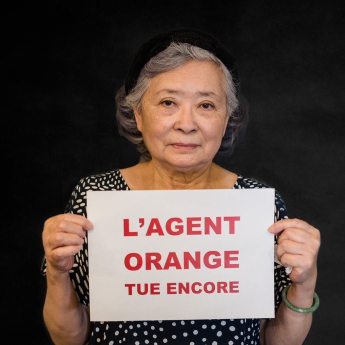 The Evry court did not protect French citizens when it rejected Agent Orange victim lawsuit
