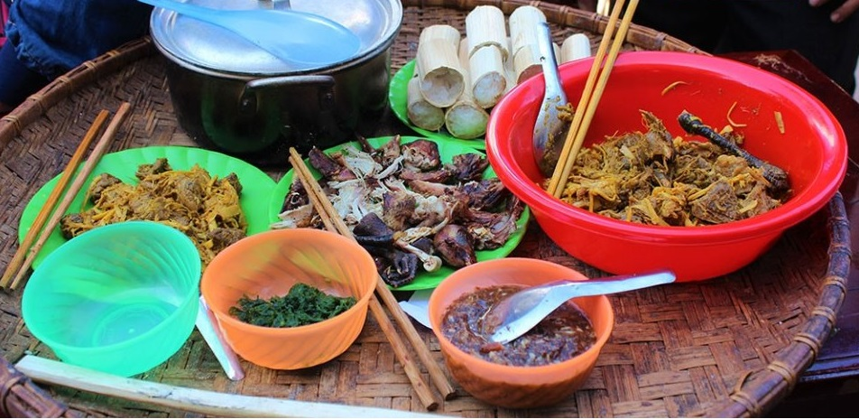3 must-try delicacies in Dak Nong