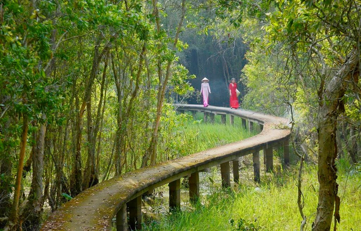 Mekong Delta to improve ecosystem conservation