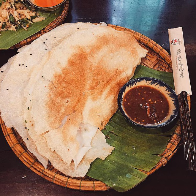 No need for chopsticks: a central Vietnam specialty
