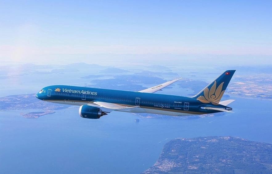 Vietnam Airlines to open flights to Canada