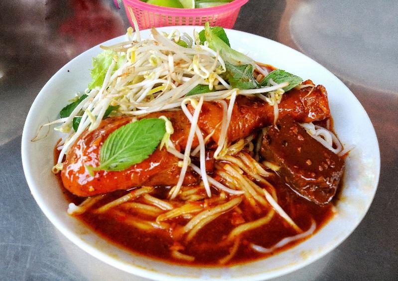 Odd specialty in Ca Mau that brings tears of joy to food fanatics