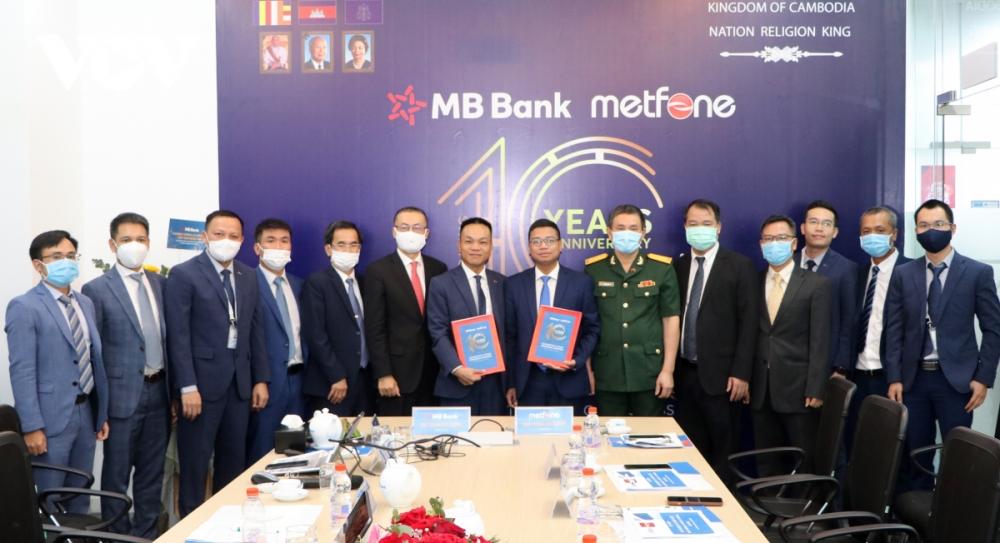 Vietnamese companies thrive in Cambodia despite Covid-19