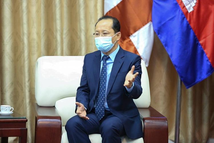 Vietnam – Cambodia relations: Heading toward the future