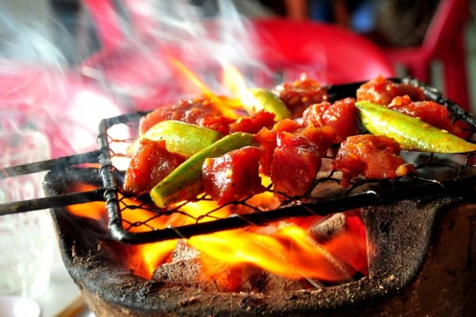 Top 5 Must-Try Dishes in Nha Trang