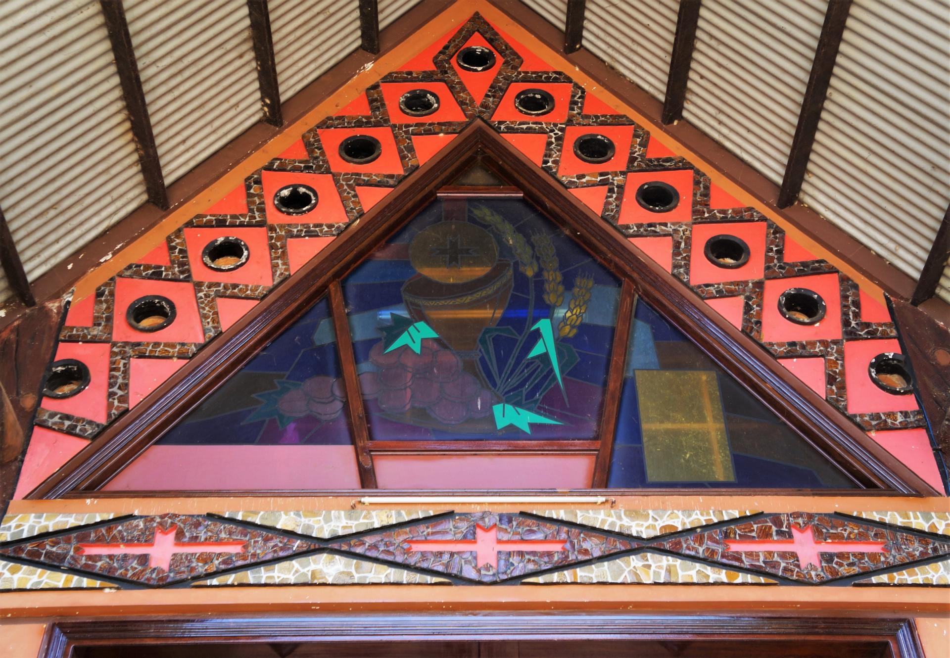 B'đơr – A unique church where religion harmonizes with local culture