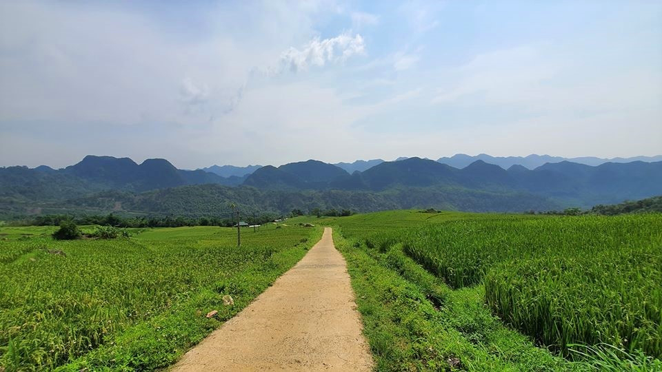 Pu Luong – The Perfect Destination For Nature Lovers
