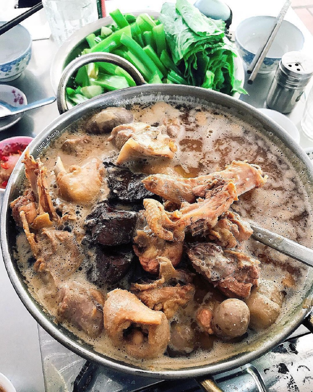 Famous Duck Dishes Across Vietnam