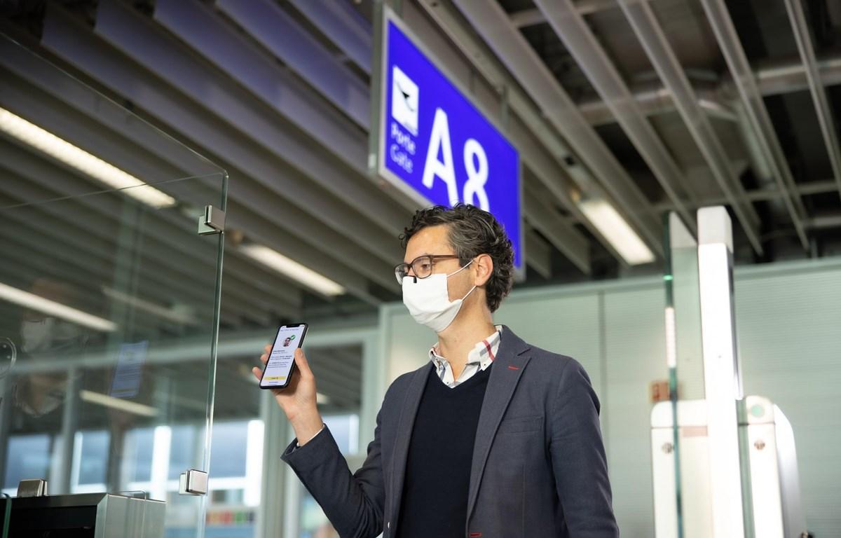 Vietnam Airlines to Trial Digital Health App