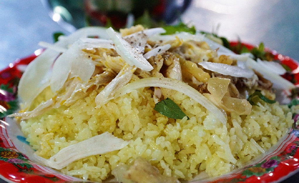 Six Renowned Rice Dishes Across Vietnam