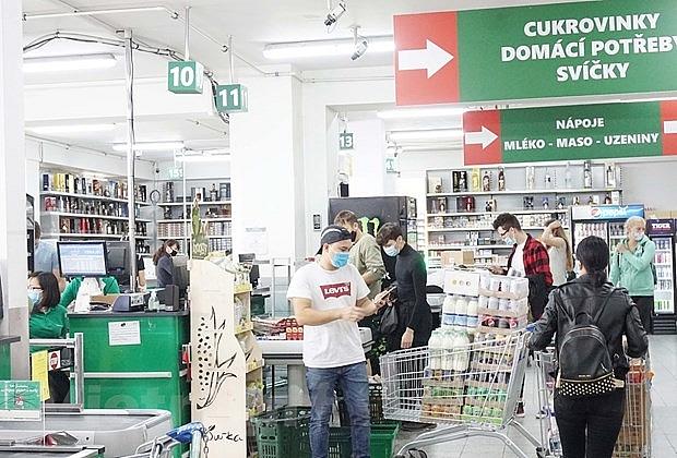 Overseas Vietnamese Offers Stability for Czech Republic Community