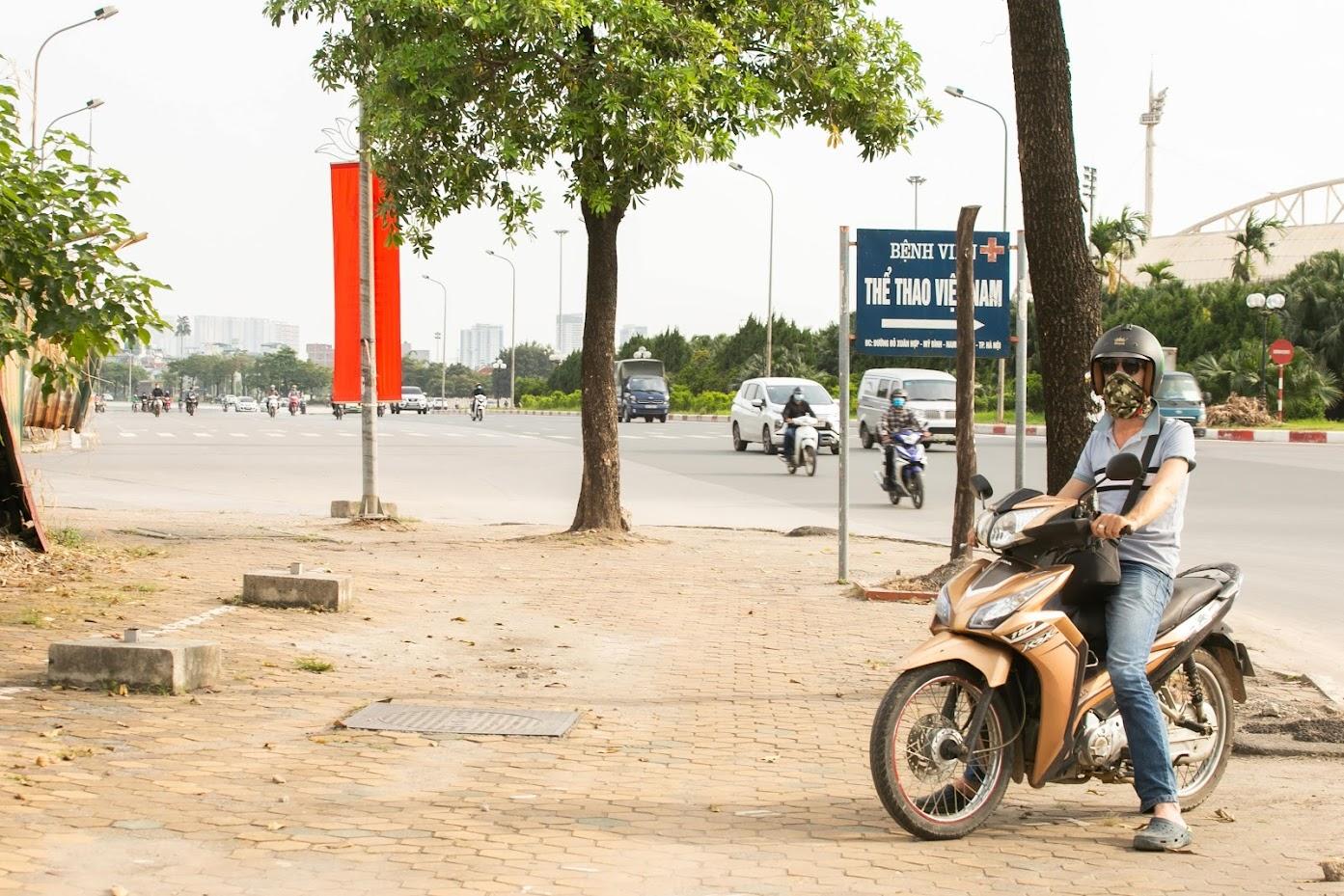 Russian Man Spends 6 Years Traveling Across Vietnam by Motorbike