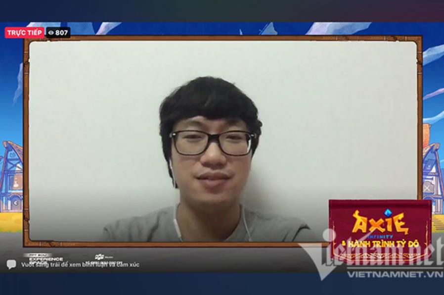 Vietnamese Developer of Billion Dollar Game Self-Learned Programming at 8