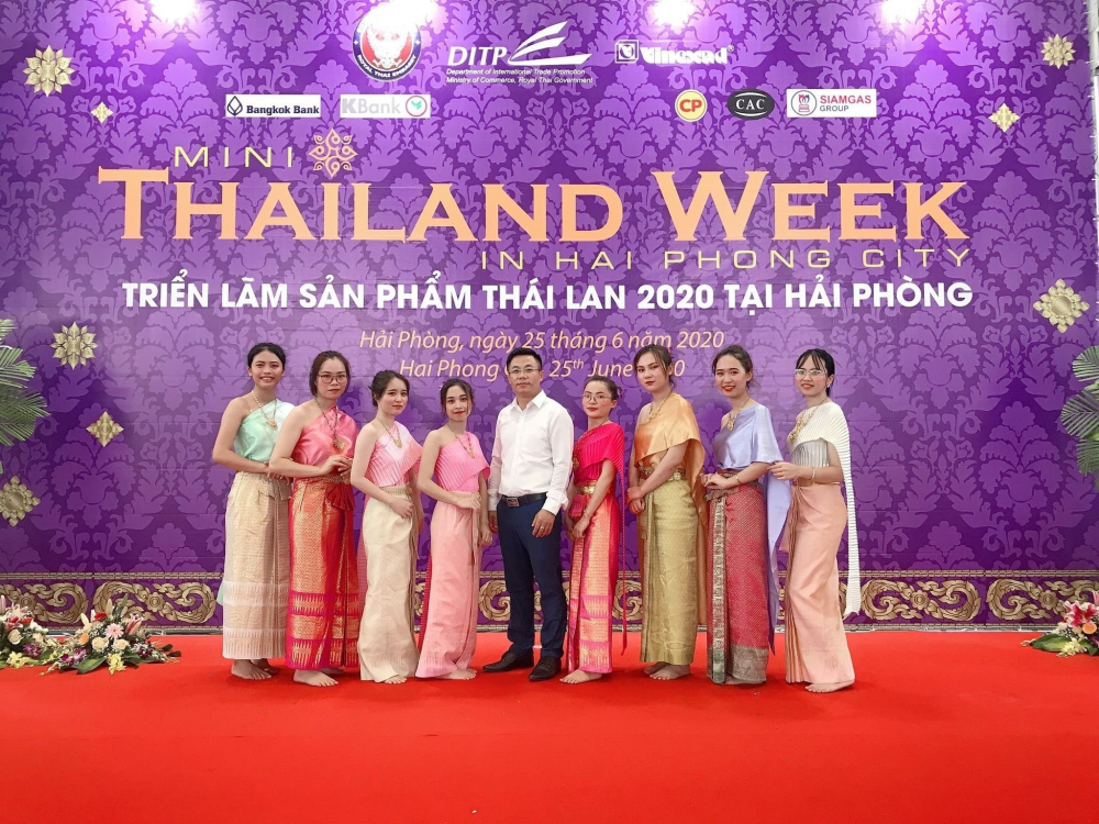 The Irresistible Charm of Thai studies in Vietnam