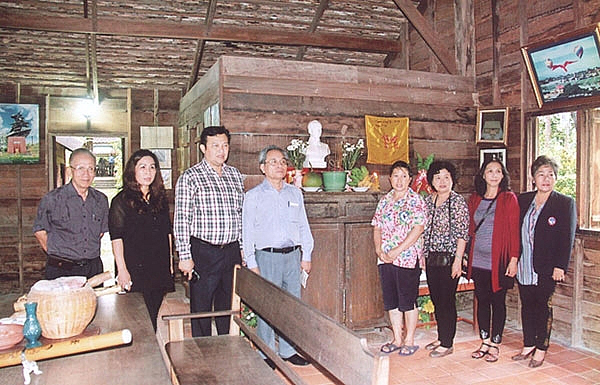 The Historic Vietnamese Village that's in Thailand