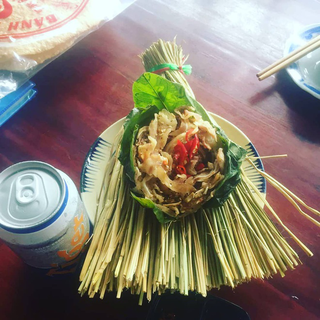 Tré – A Unique Dish in Central Vietnam that Mesmerizes Food Lovers
