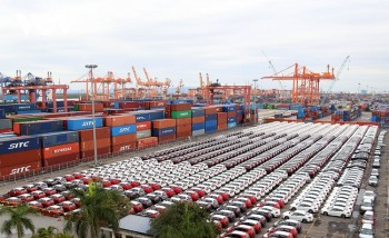 Car Import to Vietnam Doubled Amidst Covid-19