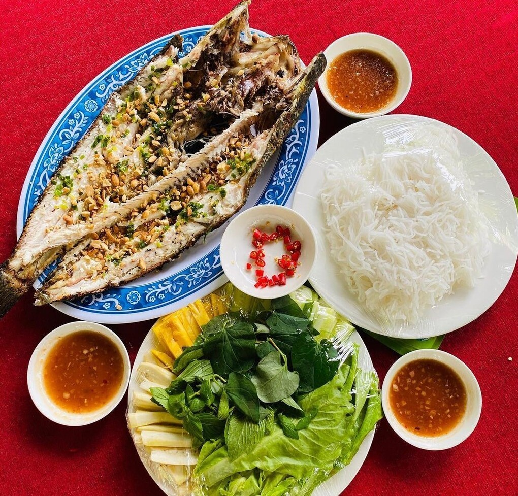 2 Must-try Grilled Dishes of Southern Vietnam
