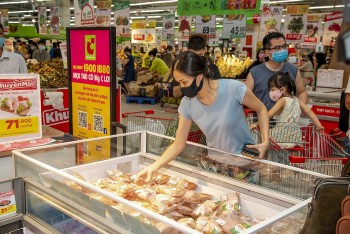 Increasing Food Costs Affect CPI in Vietnam