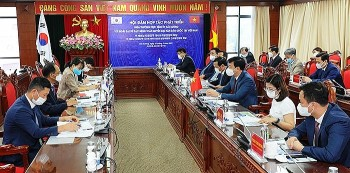Ambassador of Korea Hopes Hai Duong Will Continue Supporting Korean Businesses