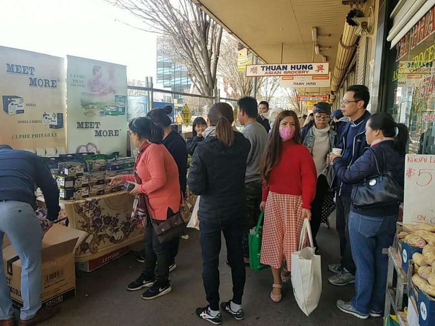 Vietnam's Alcohol-free Drinks Observe Impressive Growth in Australia