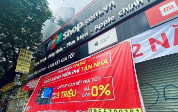 Mobile Retail Chains Struggling Due to Social Lockdown