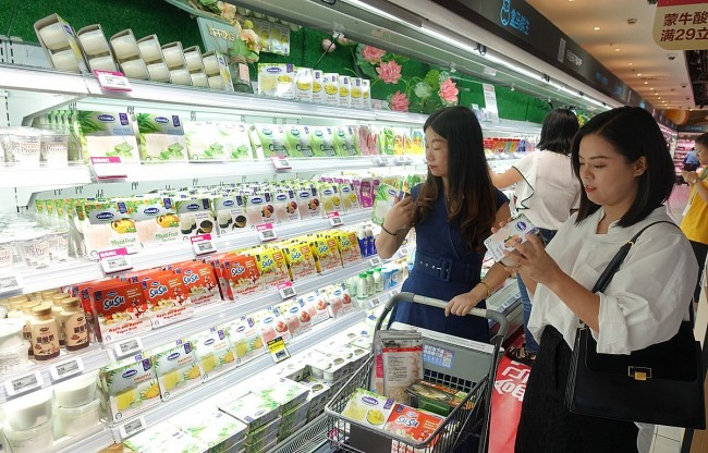 Vinamilk: The Only ASEAN Representative Among the World's Strongest Brand Rankings