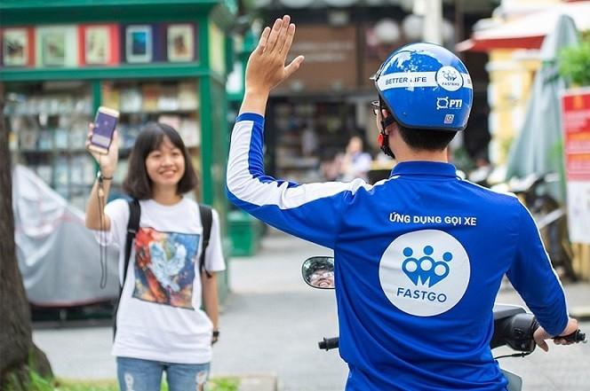 Understanding 'Sharing Economies' in Vietnam