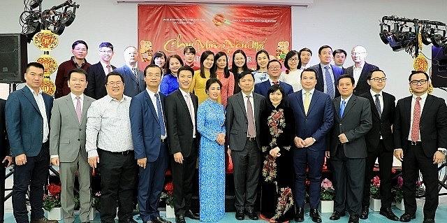 Vietnamese in New York Hopeful For Return to Normal Life