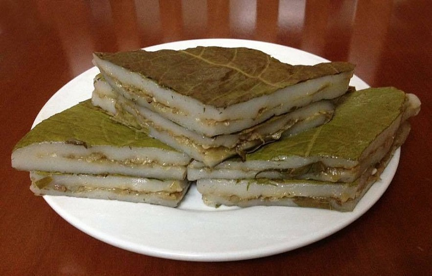 Must-try Delicacies in Cao Bang Province