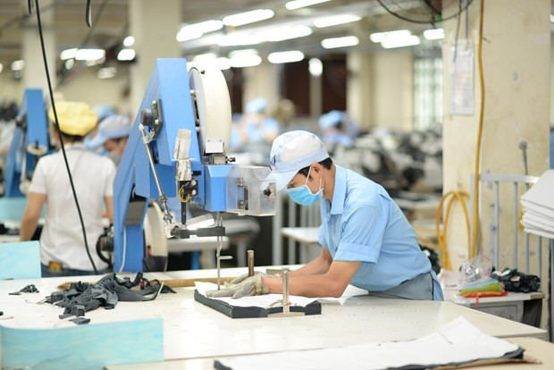 Businesses Adopt Flexible Approach to Maintain Stable Production amid Pandemic