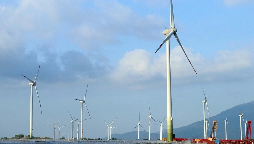Vietnam's Renewable Energy Sector Continues to Attract Foreign Investments