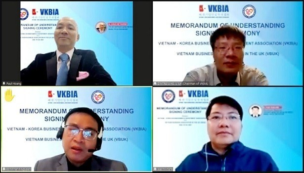 Business Associations Join Efforts to Boost Consumption of Vietnamese Products Abroad
