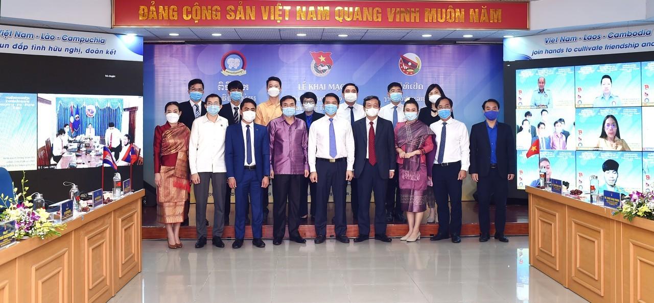 Vietnam, Laos, Cambodia Youth Share Initiatives to Combat Covid-19