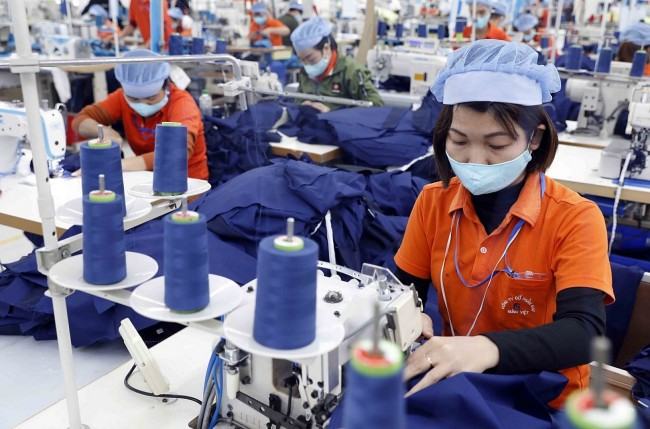 Could Vietnam's Textile Industry Make a Rebound?