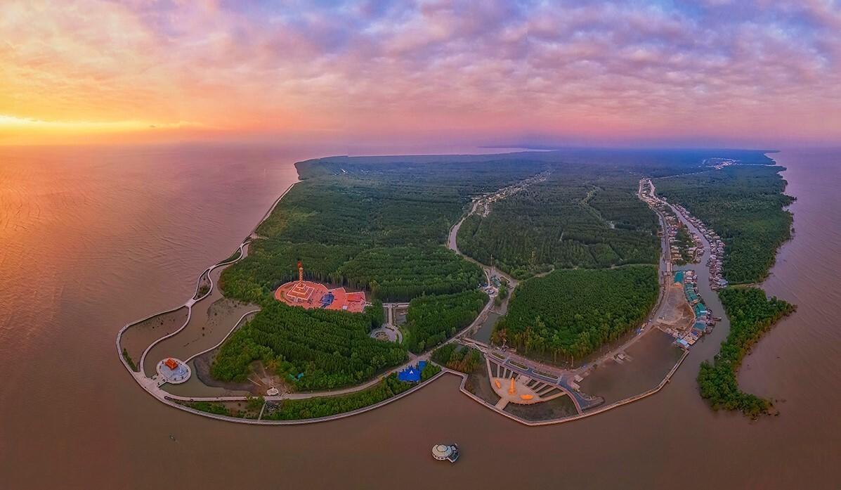 Eleven Biosphere Reserves in Vietnam Recognised by UNESCO