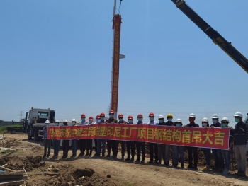 lesso chinas leading plastic piping brand expands its market to southeast asia