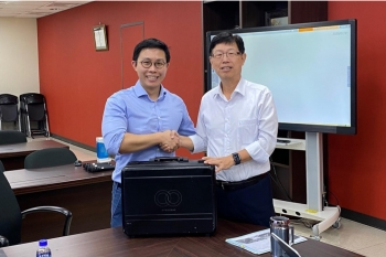 medtech startup gyrogear raises us 43m in phase one of seed round led by taiwan manufacturing giant foxconn