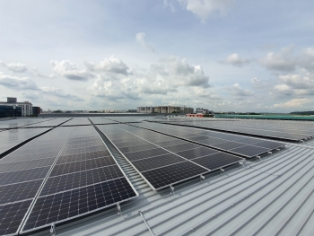 green future for the self storage industry extra space asia goes the extra mile for clean energy with lys energy group