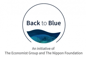 the economist group and the nippon foundation launch a new initiative to promote ocean health
