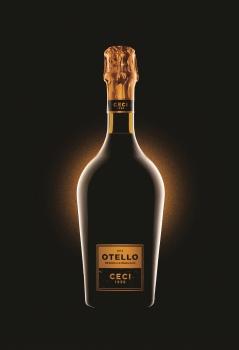 otello ceci 1813 nerodilambrusco the italian winerys best seller invites you to explore the essence of its lifestyle