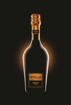 otello ceci 1813 nerodilambrusco the italian winerys best seller invites you to explore essence of its lifestyle