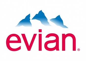 evian launches its first label-free, 100% recyclable, 100% recycled bottle*