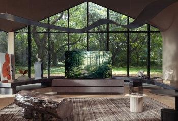 Screens for All: Samsung Unveils 2021 TV and Soundbar Lines, Along with The Premiere