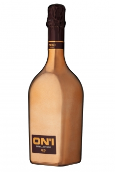 otellonice lambrusco italian red wine on the rocks