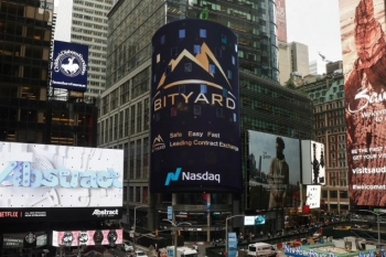 Crypto exchange Bityard has launched forex trading service for global investors